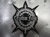 CARPATHIAN  FOREST ...(black metal)   261