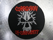 CORROSION OF CONFORMITY... (thrash metal)   298