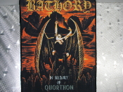 BATHORY ...(black metal)    <009>
