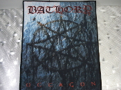 BATHORY ...(black metal)    99935