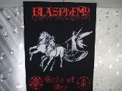BLASPHEMY ...(black metal)    6661