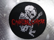 CANNIBAL CORPSE  ...(death metal)   250*