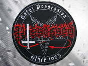 POSSESSED ...(black thrash)   220*