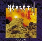 MORGOTH  (germany) - Odium (02)