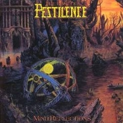 PESTILENCE  (Netherlands) - Minds Reflections (01)