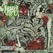 BROKEN HOPE (USA)-  The Bowels of Repugnance  01
