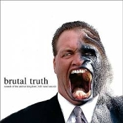BRUTAL TRUTH (USA) -  Sounds of the Animal Kingdom 01
