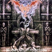 MORTEM (Peru) - Decomposed by Possession   01
