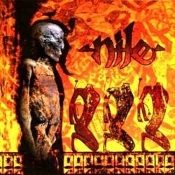 NILE (usa) - Amongst the Catacombs of Nephren-Ka  (01)