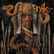 NILE (usa) - Black Seeds of Vengeance  (02)