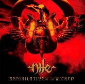NILE (usa) - Annihilation of the Wicked  (03)