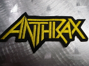 ANTHRAX ...(thrash metal)  1110*