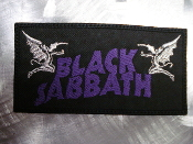 BLACK SABBATH ...(heavy metal)  1111*