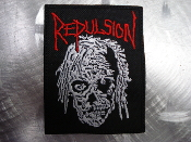 REPULSION... ( grindcore)    366*