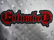 ENTOMBED ...(death metal)   205*