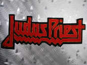 JUDAS PRIEST ...(thrash metal)   185*