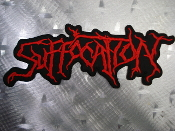 SUFFOCATION ...(death metal)   237*