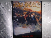 BATHORY ,,Blood fire death...(black metal)     238