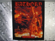 BATHORY ,,Hammerheart...(black metal)     239