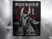 BATHORY ..(death thrash)   6661