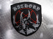 BATHORY ..(death thrash)   1138