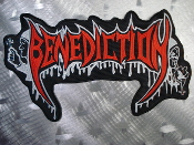 BENEDICTION   (death metal)   6661