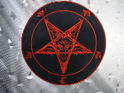 BAPHOMET    (black metal)    263