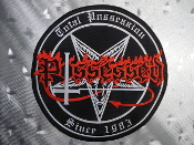 POSSESSED    (thrash death)   7775