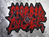 MORBID ANGEL  (death metal)    279*