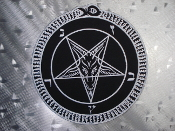 BAPHOMET ...(black metal)   011*