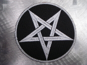PENTAGRAM  ...(black metal)   703*