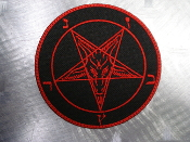 BAPHOMET ,,(black metal)    891*