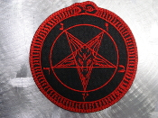 BAPHOMET ,,(black metal)    990*