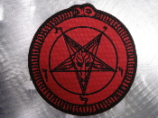 BAPHOMET ,,(black metal)    1041*