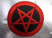 PENTAGRAM  ...(black metal)   458*