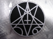 PENTAGRAM  ...(black metal)   1117*