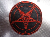 BAPHOMET ,,(black metal)    629