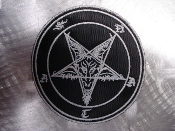 BAPHOMET ,,(black metal)    688