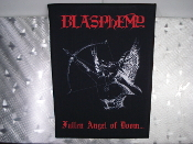 BLASPHEMY ...(black metal)    187