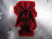 BAPHOMET ,,(black metal)    735*