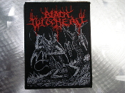 BLACK WITCHERY...(black metal)   (709)