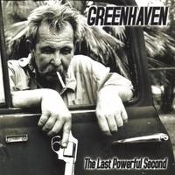 GREENHAVEN  (USA) The Last Powerful Second  (01)