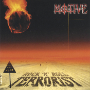 MOTIVE  (USA) - Rock N' Roll Terrorist   (01)