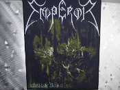 EMPEROR ,,Anthems To The Welkin At Dust...(black metal)     128