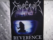 EMPEROR ,,Reverence...(black metal)     331