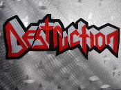 DESTRUCTION ...(thrash metal)   114*