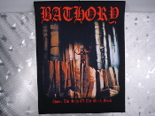 BATHORY ,,Under The Sign Of The Black Mark..(black metal)   361