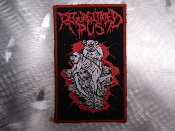 REGURGITATED PUS ...(porn grind)   6661