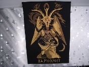 BAPHOMET ...(black metal)    167*