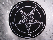 BAPHOMET ...(black metal)   085*